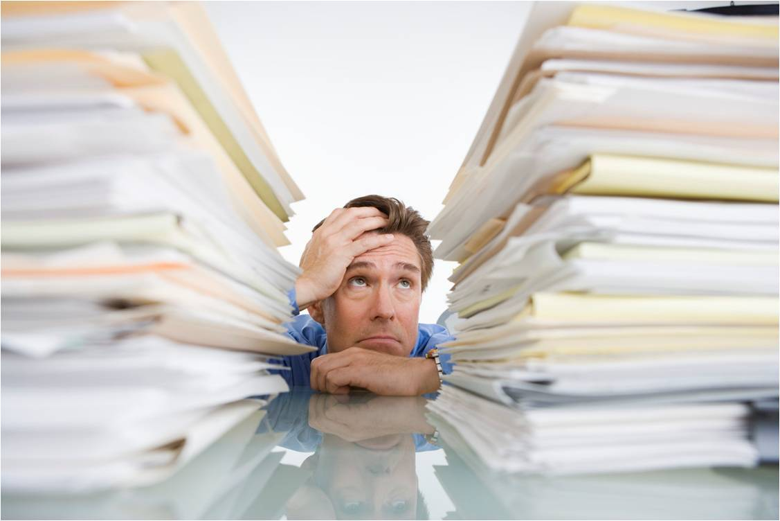 3 Tips To Avoid Overwhelm